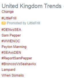 sam-pepper trending reportsampepper