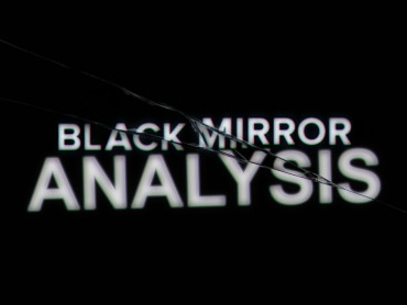 an analysis of the waldo moment in the television show black mirror Black mirror analysis: the waldo moment harry's moving castle show more show less black mirror analysis.
