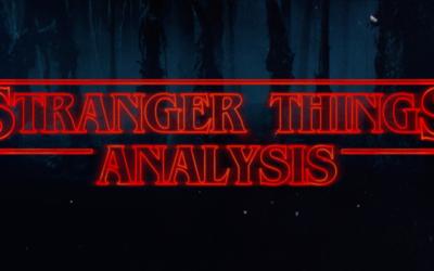 stranger things analysis